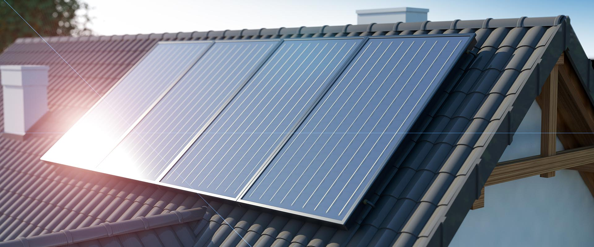 Solar panel cleaners in Swindon
